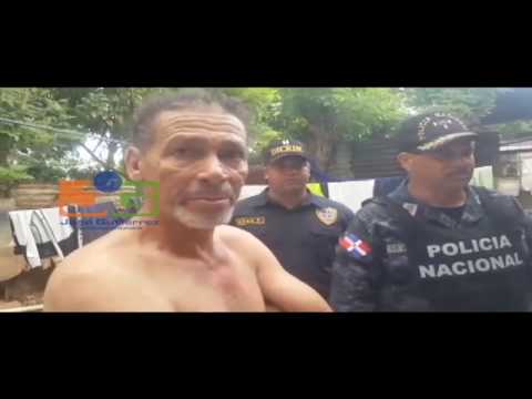 Police kill armed suspect in Santiago, Dominican Republic crime 2018 news today documentary