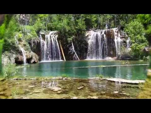 Hanging Lake, Colorado - Explore The Hanging Lake Hike & Waterfalls