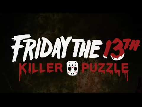 Run For Your Life! - Friday The 13th Killer Puzzle soundtrack