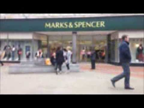 M&S Integrated Communication Strategy
