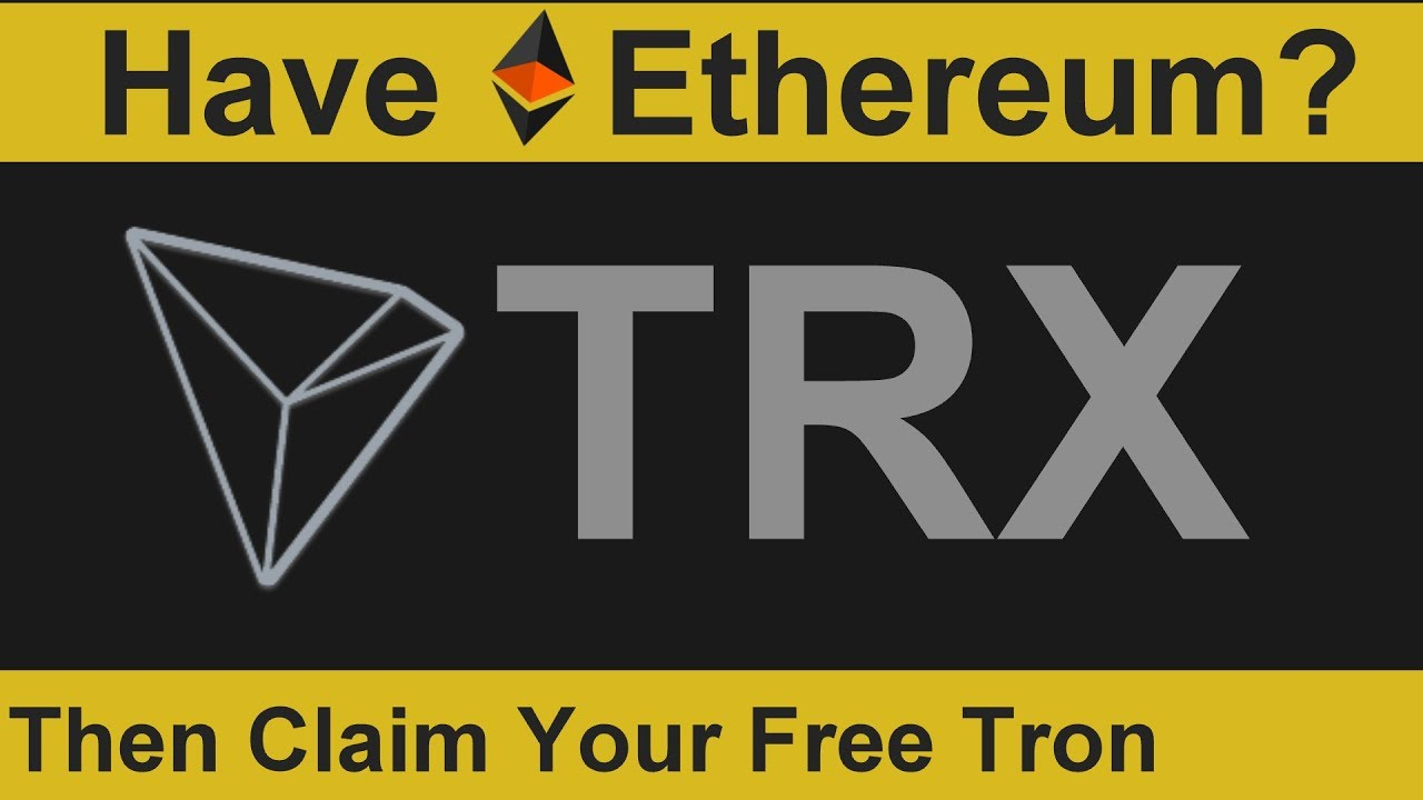 Earn Free Tron Coin