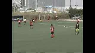 Altınırmak(1)-Çamdibi Spor(4)…1.Amatör Küme Lig Maç(2.Bölüm)