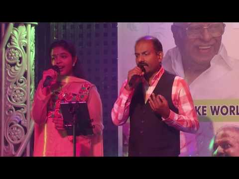 TAMIL KARAOKE WORLD SEASON 5 EP 001
