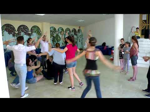 LOVE Life&Dance - Workshops 7&8 for personal development of youngsters