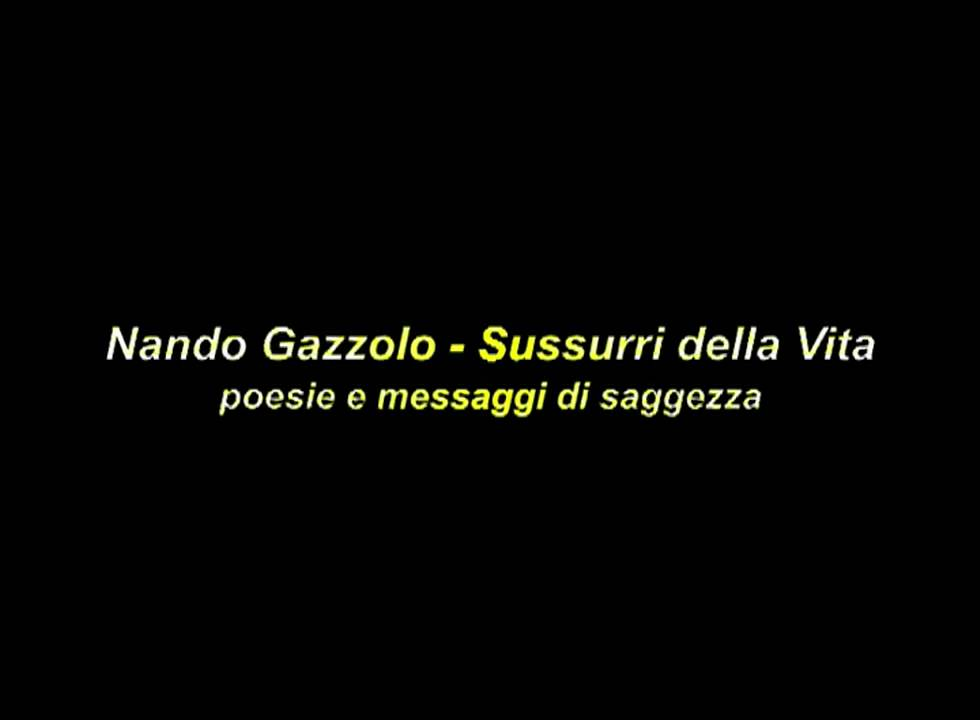 Favorito Nando Gazzolo - Lentamente Muore - Pablo Neruda ( Poesie e  BH81