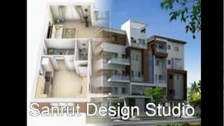 Sanrut Design Studio