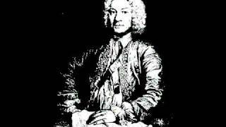 François Couperin - Seconde Courante