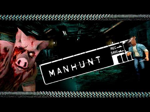 Manhunt: el juego más brutal de Rockstar