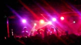 letlive. - Empty Elvis Clip Live Manchester