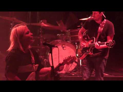 The Head and the Heart - Summertime - Live from Red Rocks - 8-14-14