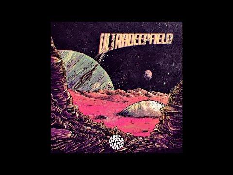 "Green Morton ""Ultradeepfield"" (New Full Album) 2016 Stoner/Hard Rock"