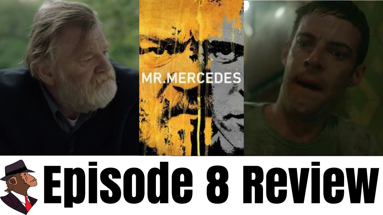 Download Mr Mercedes Season 1 Episode 8 From the Ashes Recap And Review