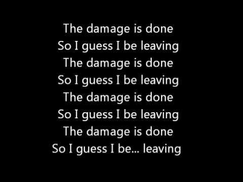 Justin Timberlake   Cry Me A River lyrics on screen