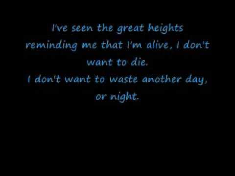More- Tyrone Wells (Song and Lyrics)