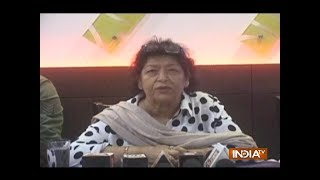 Saroj Khan's shocking comment on casting couch in film industry