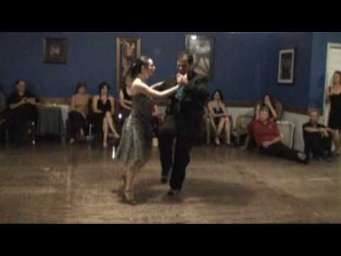 Tango by Daniela Pucci and Luis Bianchi: Oblivion