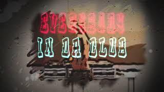 Tony Junior & Luis Rodriguez - In Da Club(Lyric Video)