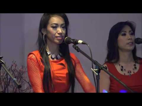 I LOVE YOU MORE THAN I CAN SAY   QUỐC ANH & THE SWEETROSES   YouTube