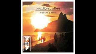 George - Brazilian Coffee [Full Album | Instrumental | Brazilian Beats | Samples]