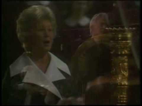 Gundula Janowitz - Brahms - Requiem