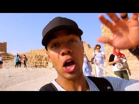 TEL AVIV   Beach vibes, an ancient city and The Dead Sea!