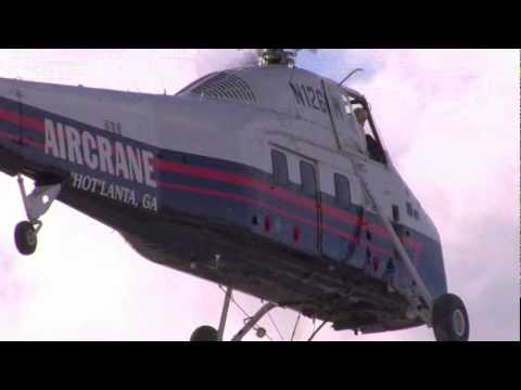 Helicopters at Work: Heavy Lifting