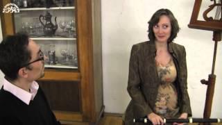 Jana Semerádová - Solo For The King - SUPRAPHON EN