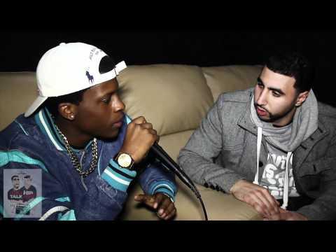 RAZ FRESCO INTERVIEW WITH REAL TALK HIP HOP