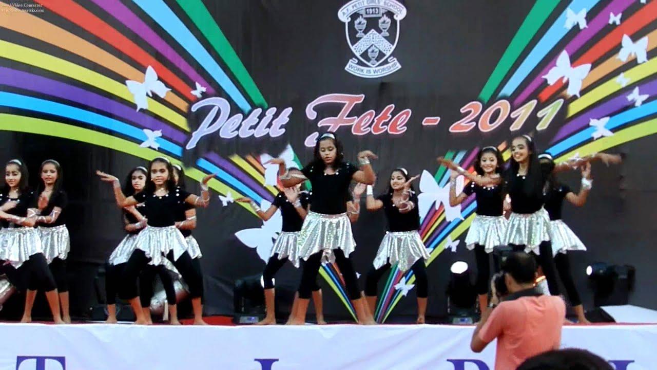 Dance dynamix theme save the girl child youtube - Annual function theme ideas ...
