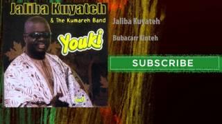 Jaliba Kuyateh - Bubacarr Kinteh