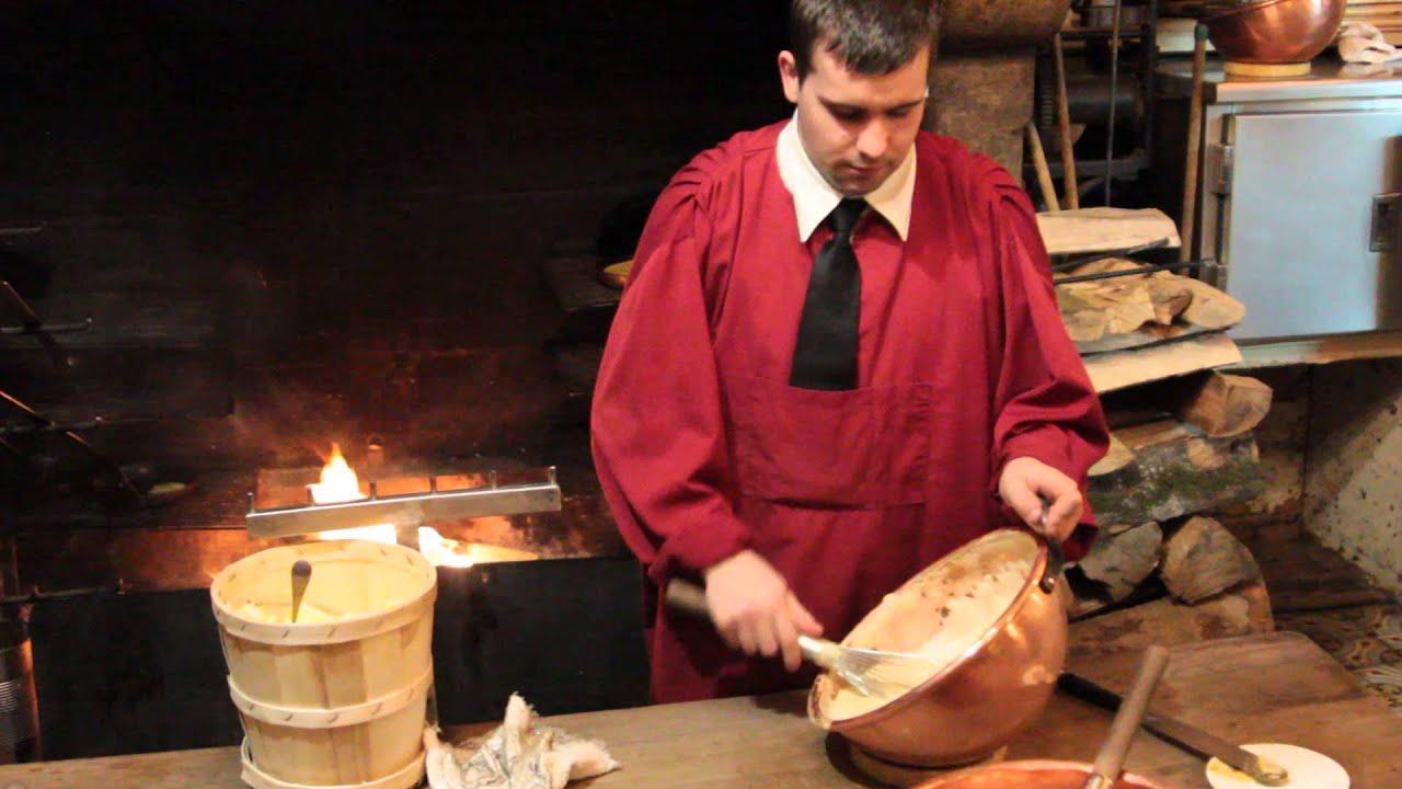 L 39 omelette de la m re poulard youtube - Omelette de la mere poulard ...