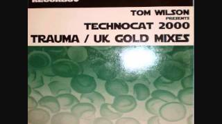 Tom Wilson - Technocat 2000 (Trauma Remix)