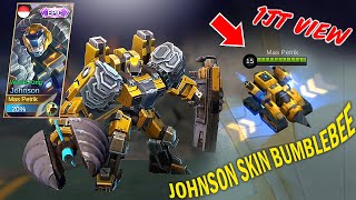 REVIEW SKIN BARU JOHNSON!! WRECK KING