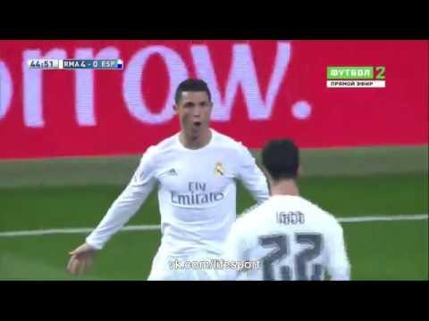 Реал мадрид роналдо красивые голы