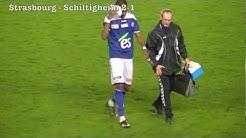 Grand Format de RC Strasbourg - SC Schiltigheim (CFA2, 2011-2012)
