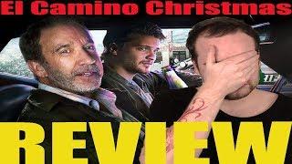 El Camino Christmas - Review *Spoilers*
