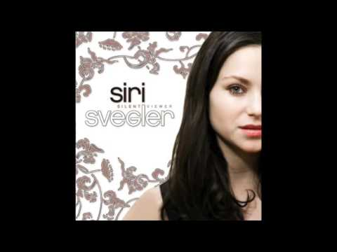 Siri Svegler  Won't Let The Demons In