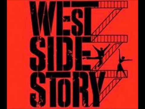 West Side Story [4] Something's coming