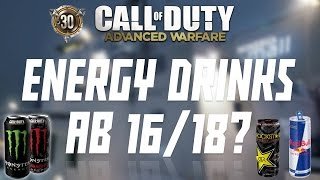 ENERGY DRINKS ab 16/18? - Dual mit FLO2PLAY | AW: Böse mit IMR auf Terrace | iRaphi