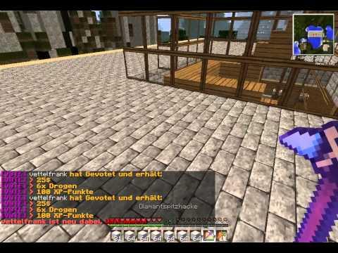 Let's play Minecraft Reallive game! 014 schlächte nachrichten...
