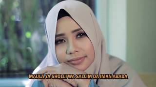 Download Lagu Sholawat Burdah (Maulaya Sholli Wasalimda) - Wafiq Azizah I Official Music Video mp3