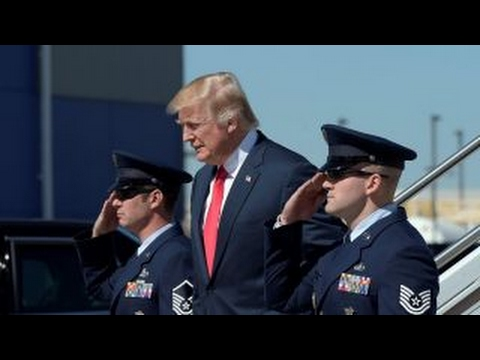 Why Trump is boosting the defense budget