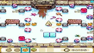 Play Bad Ice Cream 3 | Free Online Games On Unblocked Games 66