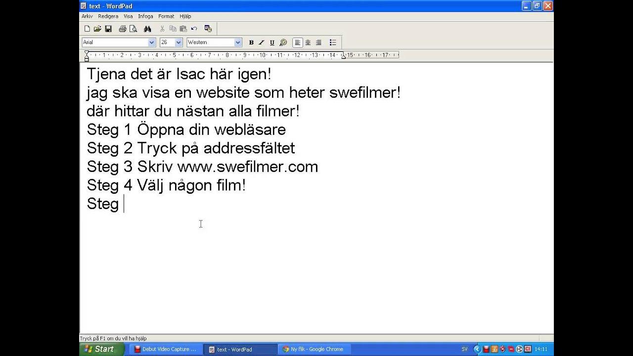 www.swefilmer.