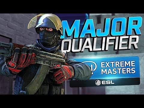CS:GO - IEM Katowice 2019 MAJOR Qualifier (Fragmovie)