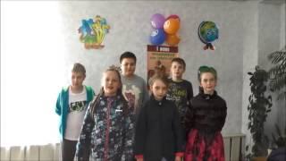 Дмитровская городская детская библиотека ко Дню защиты детей
