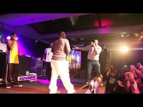 T Pain, Snoop Dogg, Busta Rhymes, Game, Fat Joe, Nelly LIVE in Australia