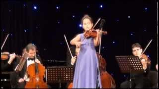 Vivaldi G-Dur 1. Satz