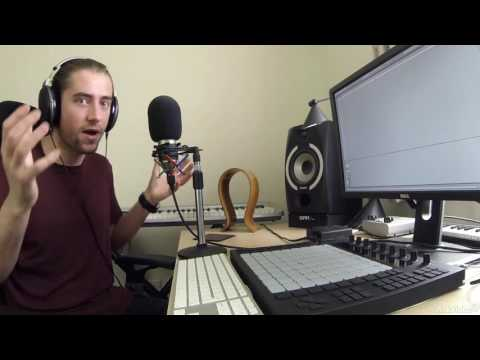 Dance Music Styles 104: Drum and Bass - 1. Overview