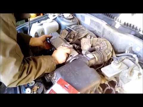 ВАЗ-2114: часть № 10 - замена ПРОКЛАДКИ под крышку ГОЛОВКИ блока цилиндров (ремонт своими руками)